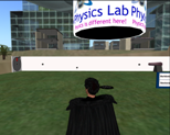 artigo 'Second Life as a Platform for Physics Simulations and Microworlds: An Evaluation'.