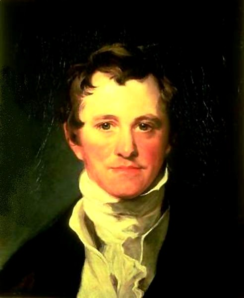 from Melvin sir humphry davy jl gay lussac