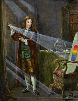 the early education and works of sir isaac newton This is the timeline of the life of sir isaac newton  upon a more classical education focused on  of newton's theological works is his historical.